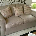 Bonus tips to care for upholstery
