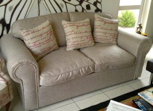 Bonus tips to care for upholstery