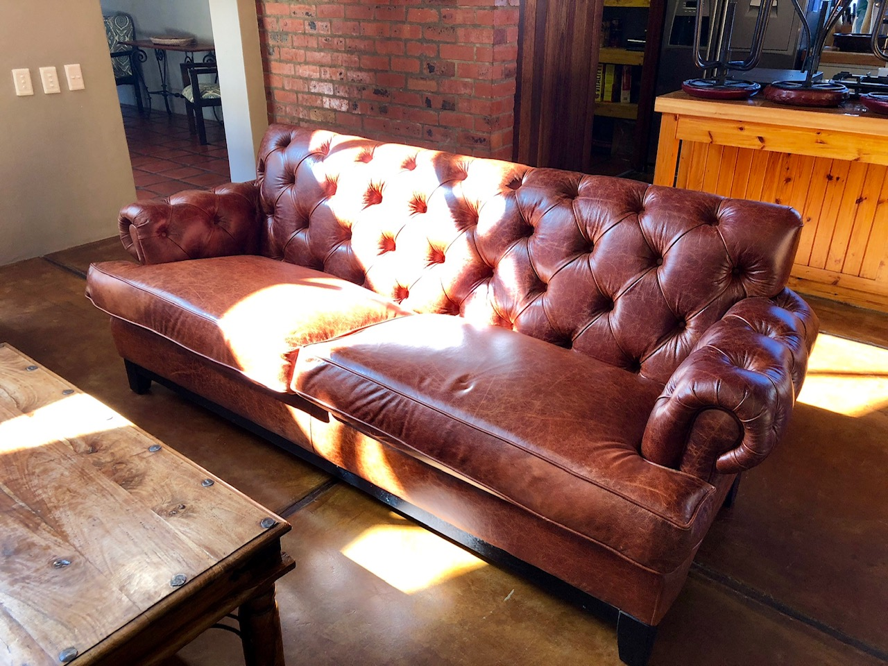 Fabric Amp Leather Custom Sofas Cape Town Southern Suburbs