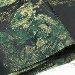 11. Brocade fabric