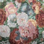 14. Tapestry fabric