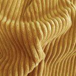 15. Corduroy fabric