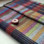 7. Rep fabric